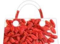 ягоди годжі властивості