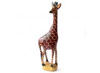 Жирафы из дерева своими руками 786