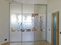 Як зробити дверцята для шафи своїми