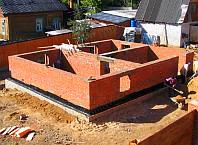 Построить своими руками частный дом